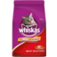 Photo of Whiskas Adult Cat Meaty Selections 4kg