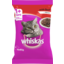 Photo of Whiskas Cat Food Pouch Beef & Lamb 4 Pack