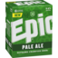 Photo of Epic Pale Ale 6 x 330ml Bottles