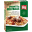 Photo of On The Menu Spaghetti & Meatballs 260g