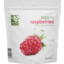 Photo of Viking Organics Frozen - Raspberries (Serbia)
