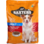 Photo of Baxter's Dry Adult Dog Food, Beef & Vegetable 8kg
