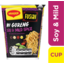 Photo of Maggi Fusian Noodles Soy Mild Spice Cup 64g