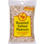 Photo of Value Pack Salted Peanuts 400g