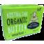 Photo of Australian Organic Unsalted Butter 250g