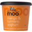 Photo of Moo Mango & Turmeric Yoghurt 720g