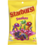 Photo of Starburst Snakes Lollies Medium Bag 180g