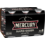 Photo of Mercury Hard Cider Cans