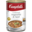 Photo of Camp Soup Vegetable/Beef 420gm