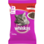 Photo of Whiskas Cat Food Pouch Beef In Gravy 4 Pack