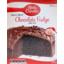 Photo of Betty Crocker Cake Mix Chocolate Fudge 540g