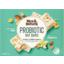 Photo of Nice & Natural Peanuts Almond & Vanilla Probiotic Oat Bars 5 Pack 175g