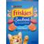 Photo of Friskies Dry Cat Food Seafood Sensations 459g