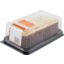 Photo of Original Foods Cake Bar Carrot