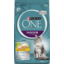 Photo of Purina One Adult Indoor Chicken Dry Cat Food Bag 1.5kg