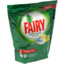 Photo of Fairy All In One Lemon Dishwasher Tablets 44x