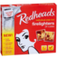 Photo of Redhead Firelighters 24s