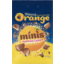 Photo of Terry's Chocolate Orange Minis Popping Candy 140g