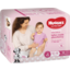 Photo of Huggies Ultra Dry Nappies Girls Size 4 (10-15kg) 18 Pack (Convenience)