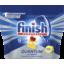 Photo of Finish Quantum Ultimate Lemon Sparkle Dishwashing Tablets 18pk