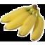 Photo of Bananas - Lady Finger - Cert Org Rum Jungle