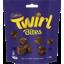Photo of Cadbury Twirl Bites 135gm