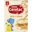 Photo of Nestle Cerelac Oats & Wheat Baby Cereal Stage 2 – 200g