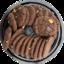 Photo of Triple Chocolate Cookies 20 Pack 440g