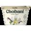 Photo of Chobani Vanilla Greek Yogurt 170g