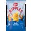 Photo of Eta Ripples Potato Chips Ready Salted 150g