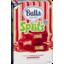 Photo of Bulla Splits Raspberry 10 Pack