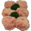 Photo of Beef Rissoles
