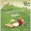Photo of Raffertys Garden Fruit Bar Apple 8p12+128g