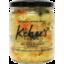 Photo of Kehoe's Kitchen Sauerkraut - Dill, Kale & Carrot