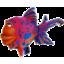 Photo of Plush Pink Fish 20cm