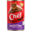 Photo of Chef Cat Food Can Salmon & Turkey 700g