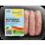 Photo of Free Farm Bratwurst Pork Sausages