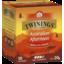 Photo of Twinings Australian Afternoon Full Strength Tea Bag 10 Pack 20g