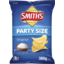 Photo of Smith's Original Crinkle Cut Potato Chips Party Size 380g
