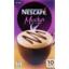 Photo of Nescafe Mocha 10x18g