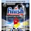Photo of Finish Quantum Ultimate Pro Dishwashing Tablets Lemon Sparkle 32 Pack