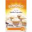 Photo of Edmonds Cupcake Mix Vanilla 410g