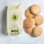 Photo of Naturally Glutenfree 3.5' Buns (8 Pack)