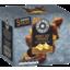 Photo of Red Rock Deli Honey Soy Chicken Deli Style Potato Chips 5x28g