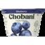 Photo of Chobani Blueberry Greek Yogurt 170g