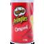 Photo of Pringles Potato Crisps Original 53g