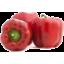 Photo of Organic Red Capsicum