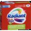 Photo of Radiant Laundry Powder Brilliant Whites Sharper Colours 500gm