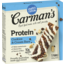 Photo of Carman's Protein Cookies & Cream Bars Limited Edition 5x200g