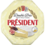 Photo of President Double Brie 200g